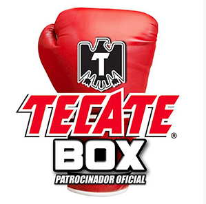 Tecate y Silvester Stallone