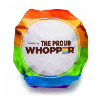 Marcas que pro activamente apoyan los derechos homosexuales