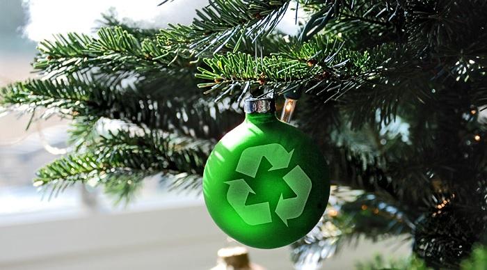 10 Consejos para una Navidad Sostenible