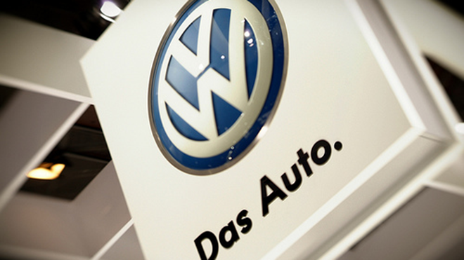 VolksWagen eliminará su slogan Das Auto