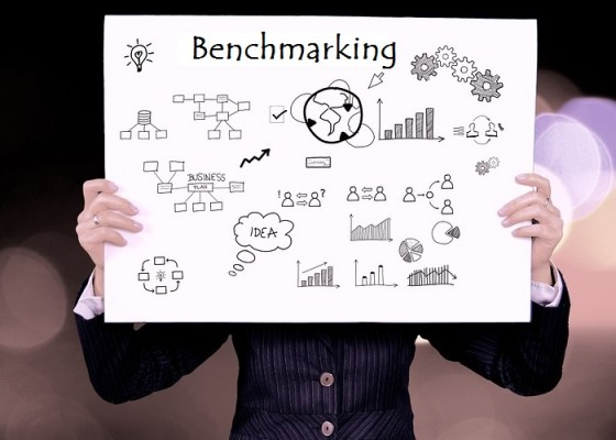 ¿Qué es el Benchmarking?