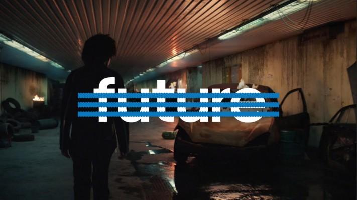 """Nueva Campaña de Adidas Originals """"Your Future is not mine"""""""