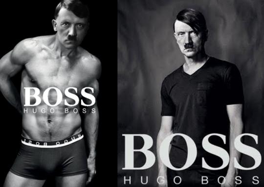 5 Empresas que colaboraron con la Alemania Nazi