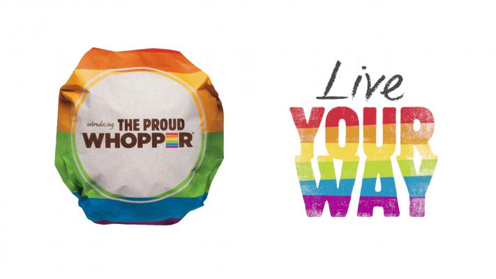 Marcas que apoyan a la comunidad LGBT