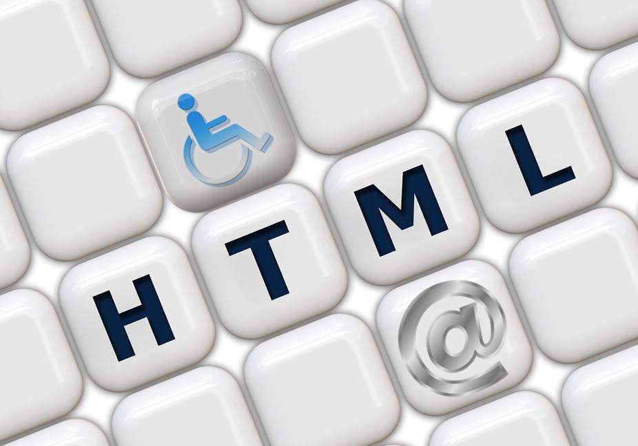 ¿Qué tan inclusiva es tu página web?