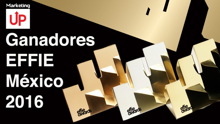 Nuevo VideoBlog: Ganadores de los Effies México 2016