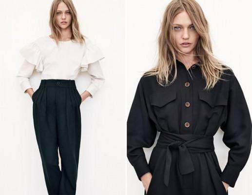 Zara le apuesta a la moda sostenible con #JoinLife