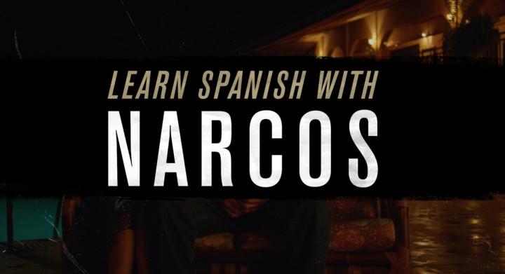 Clases de Español con Narcos