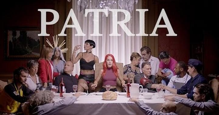 PATRIA: Nuevo Comercial del Salón Erótico de Barcelona