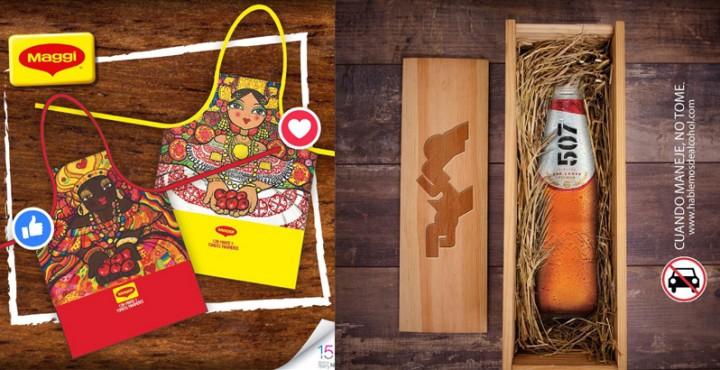 Insano, Rolo y Cisco muestran que la fusión del arte y el marketing es posible en Panamá.