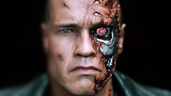 ¡Terminator regresó! Y tiene un mensaje que darnos