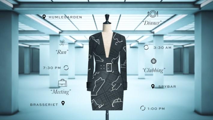H&M y Google se unen para crear tu vestido perfecto