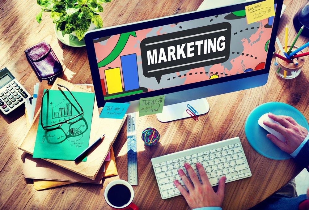¿Cómo presentar un reporte de marketing digital?