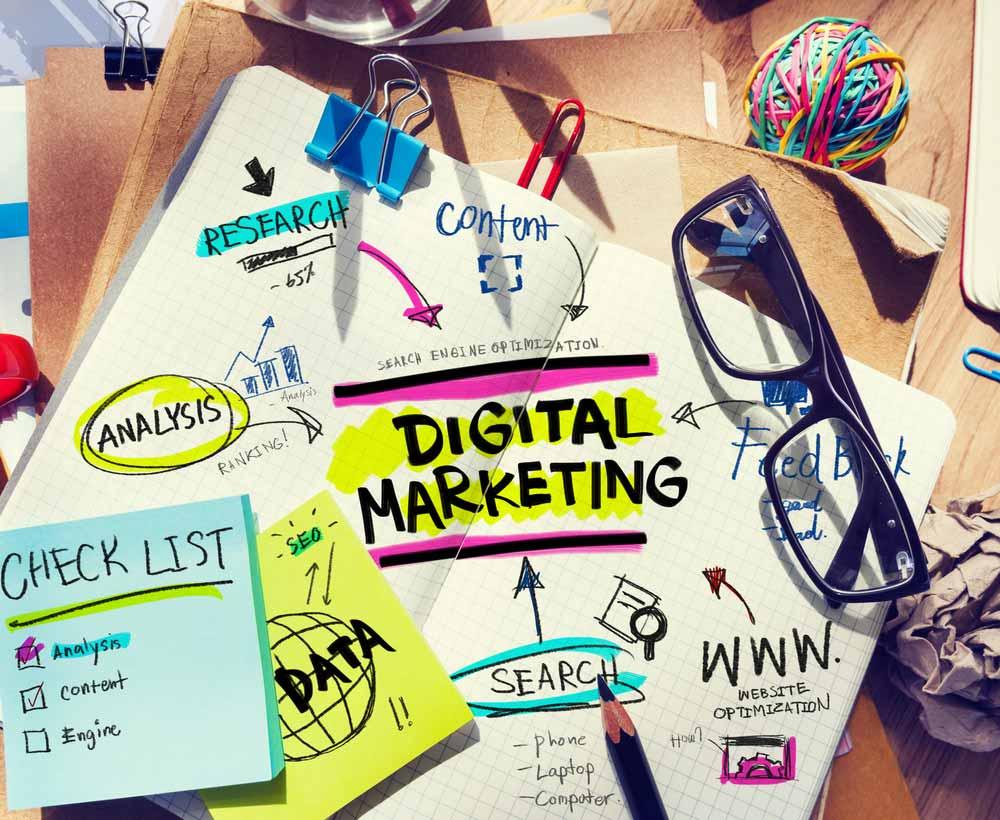 Aprende a armar un reporte de marketing digital completo y en pocos pasos.