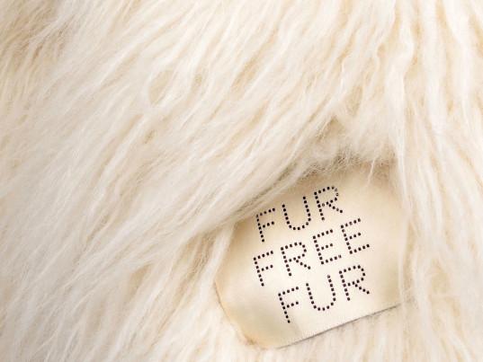 Fur Free, el NO a las pieles de animales en la industria de la moda