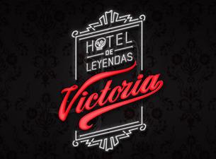 """¿POR QUÉ EL ÉXITO DE """"EL HOTEL DE LEYENDAS VICTORIA""""?"""
