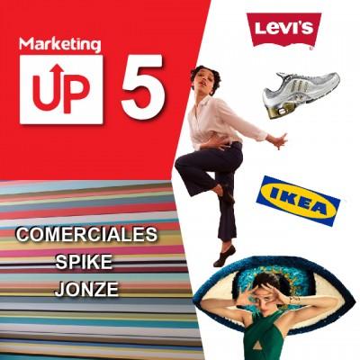 Top 5 Comerciales Dirigidos por Spike Jonze