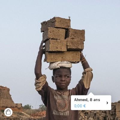 UNICEF #NoPriceOnKids