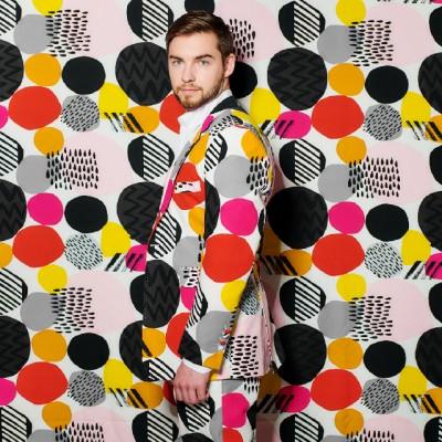 Colección de trajes exclusiva de IKEA