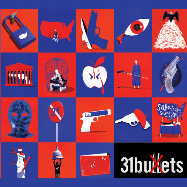 31 Formas para luchar contra la violencia armada