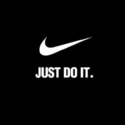"""""""Just do it"""" el slogan de NIKE cumple 30 años, y se inspiró en las últimas palabras de un asesino."""