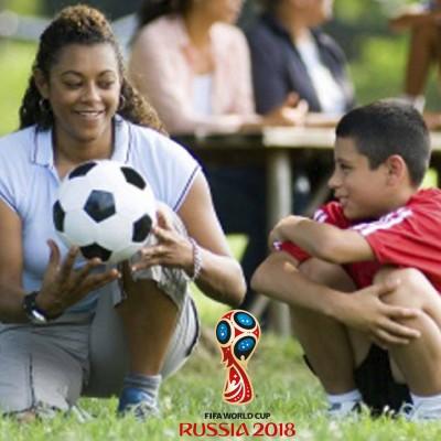 La importancia del apoyo de las madres para los jugadores en Rusia 2018