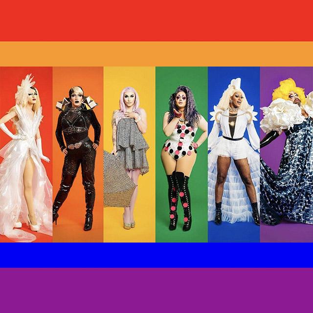"""IKEA destaca el apoyo a la diversidad con """"Dräg Queens"""""""