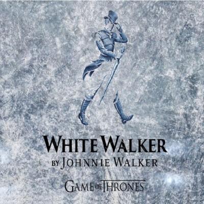 Johnnie Walker se inspiró en Game of Thrones para crear bebida nueva