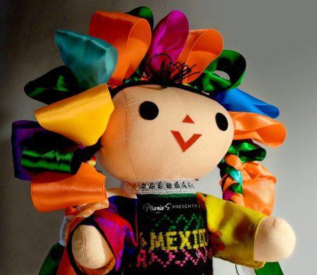 Los 5 diseños mexicanos más populares del mundo