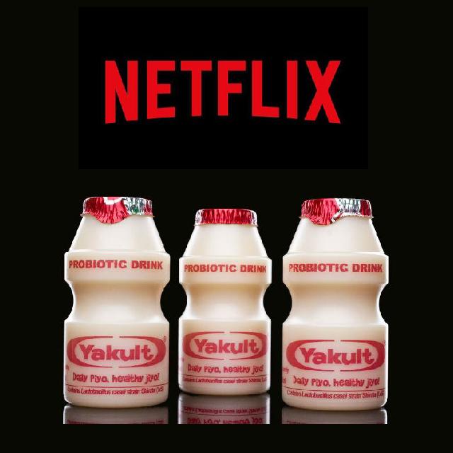 Así es como Yakult incrementó sus ventas gracias Netflix