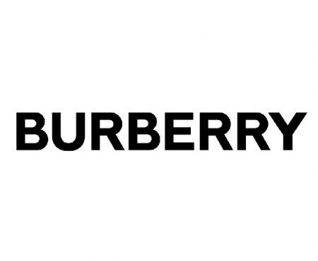 Burberry deja de lado el clasismo en su logo y le apuesta a lo retro
