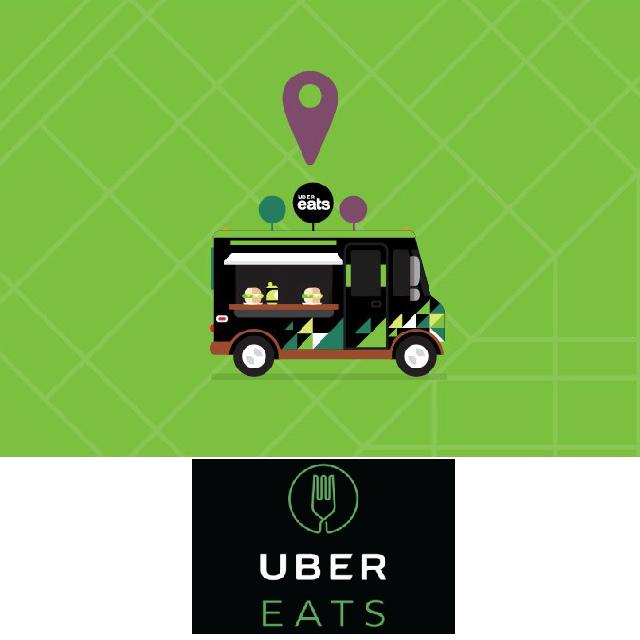 """Uber Eats, al estilo de """"Tamales oaxaqueños"""" y """"Fierro viejo que vendan"""" llega a más ciudades"""