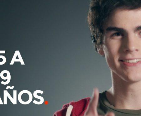 El comercial que salva vidas en Chile