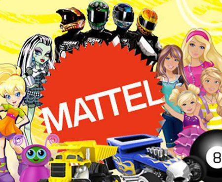 Mattel planea su propia plataforma de streaming
