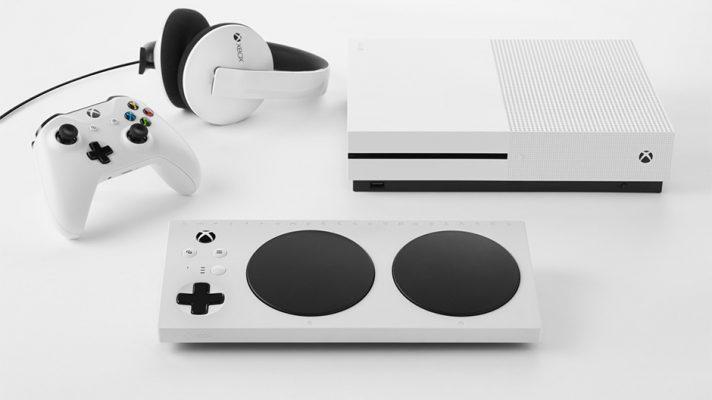 Xbox le apuesta a la inclusión con su nuevo control adaptable