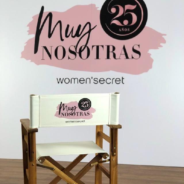 """Women Secret celebra 25 años con """"Muy nosotras"""", una campaña con mujeres reales"""