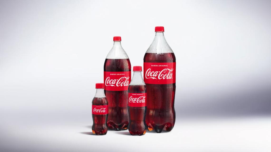 """Coca Cola actualiza comercial """"Para todos"""" en tiempos de Covid 19"""