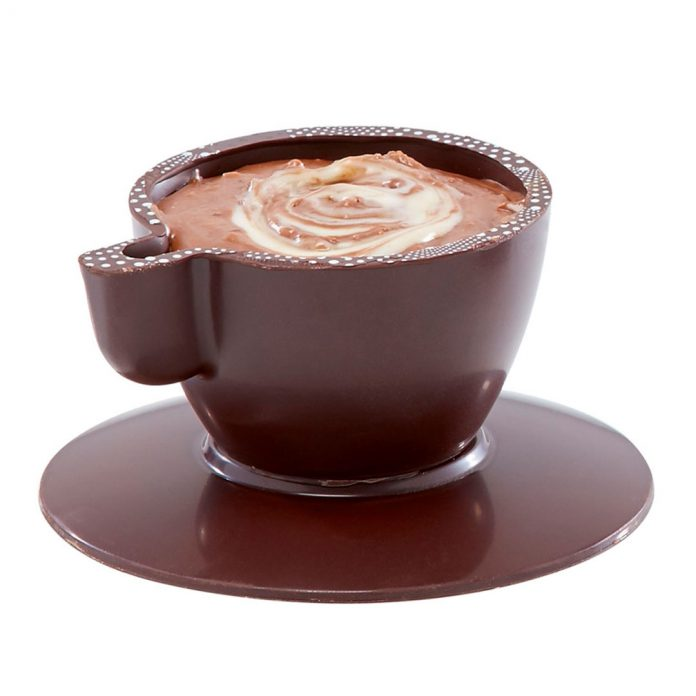 chocolate-cup